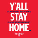 Stay at Home Declaration
