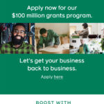 Facebook Small Business Grants