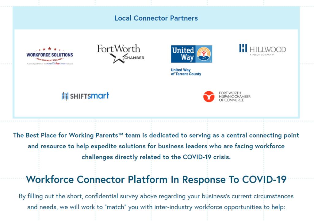 Workforce Connector Platform